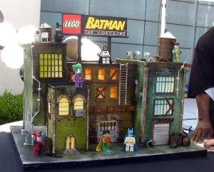 Its not LEGO, but it sure looks like it!
