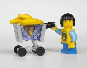 Michael Jasper's shopping cart