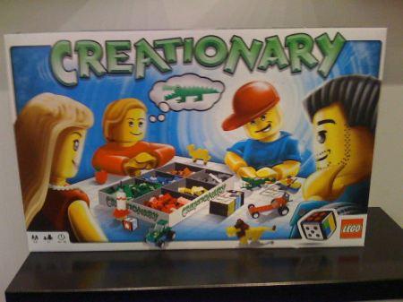 creationary