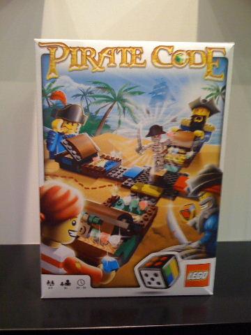 pirate-code