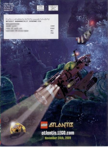 Atlantis Promo